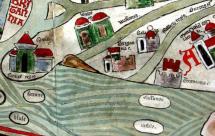1234_Convento_de_Ebstorfer_Gervase_of_Tilbury_Gallicia_Regio