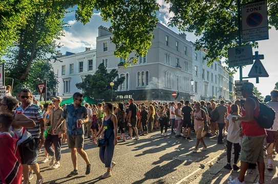 Notting Hill 2017-10